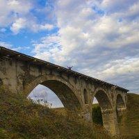 Царский мост :: Бронислав Богачевский