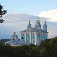 Успенский собор :: marya