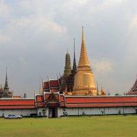 Королевский дворец в Банкоке :: Vladimir 070549