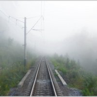 Туман... :: Кай-8 (Ярослав) Забелин