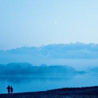 туман :: Юлия Асеева