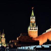 Вечерняя Москва :: Сергей F