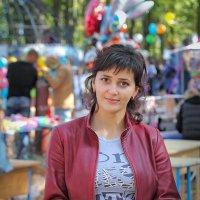 Анастасия :: Лариса Кайченкова