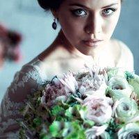Портрет :: Денис Драгунов