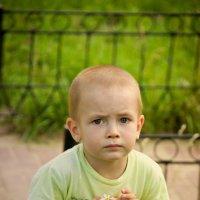 любит не любит... :: Анастасия Валерьева