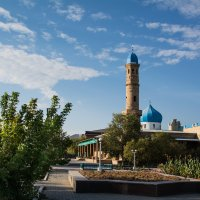Мечеть :: Аида Хуснутдинова