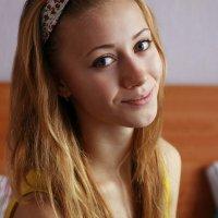 Мое фото :: Юлия Кутовая