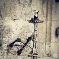 Однажды в Израйле :: Владимир Kрамс