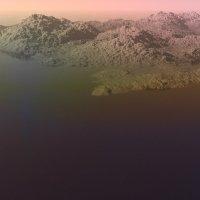 остров в океане :: linnud