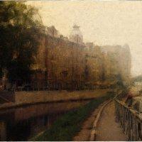 My magic Petersburg_00957 :: Станислав Лебединский