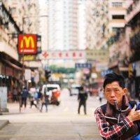 Александра Сироткина - Hong Kong :: Фотоконкурс Epson