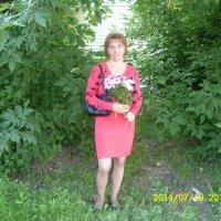 в день рождения :: Ольга