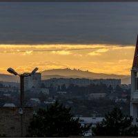 рассвет... :: Sergey Bagach