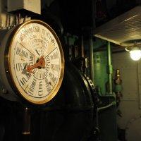 """Крейсер """"Аврора"""" машинное отделение самое дно корабля :: tipchik"""