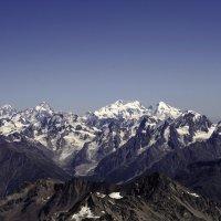 Горы,горы,горы... :: Vladimir Viktor