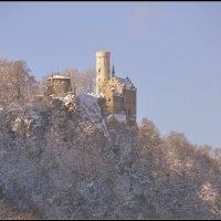 Замок Лихтенштайн :: Georg Förderer