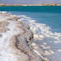 Мертвое море :: Vladimir Topcon