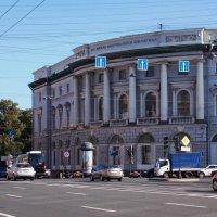 Российская Национальная библиотека . :: Фотогруппа Весна.