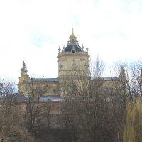 Родной город-502. :: Руслан Грицунь