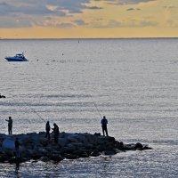 рыбаки :: Валерий Дворников