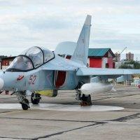 ЯК-130 :: Андрей Иркутский