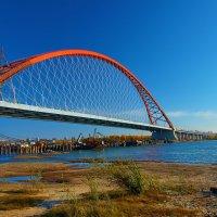 мост :: Георгий Муравьев