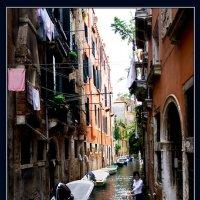 венеция.сколько тебе посвящают песен.возьми и мою... :: мирон щудло