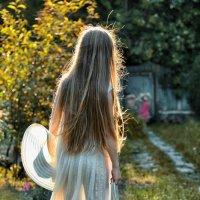 Старшая сестра :: Ирина Данилова