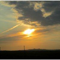 Уходит солнце,уходит день... :: Тамара (st.tamara)