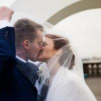 Свадьба :: Анна Инякина