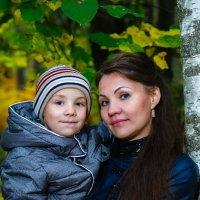 Прогулка в лесу :: Finist_4 Ivanov