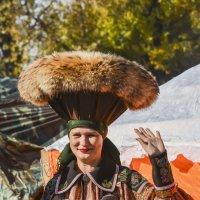 Привет из Хакасии! :: юрий Амосов