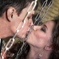 Поцелуй :: Aleksey DavidoFF