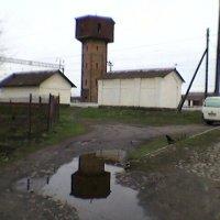 Башня :: Миша Любчик