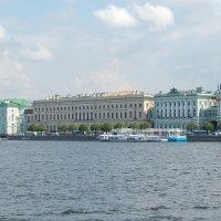 Санкт-Петербург. :: Людмила Добрецкая