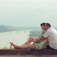 Lovestory с 20-летней выдержкой :: Ирина Лепнёва