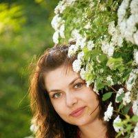 Надя :: Анастасия Валерьева