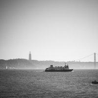 Лиссабон :: Сергей Вахов