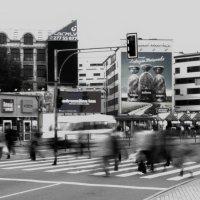 серые будни родного города :: Anrijs Slišāns