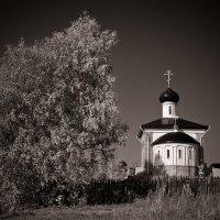 Храм Державной иконы Божией Матери в Перми :: Мария Парамонова