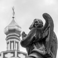 ...помилуй Господи нас грешных и прости ... :: Александр Шурпаков