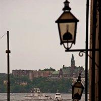 Вид с узких улиц Старого города. :: Руслан Горбачёв