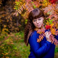 Осень :: Павел Калёнов