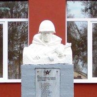 Вечная память выпускникам школы, погибшим в годы войны. :: Фотогруппа Весна.