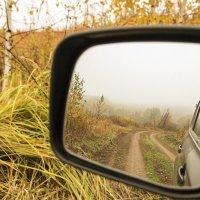 А я еду, а я еду за туманом ... :: Алексей Окунеев