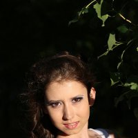 Олеся :: Alexander Varykhanov