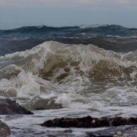 шторм :: Ingwar