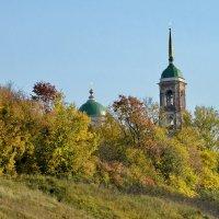 Ильинский храм :: Николай Варламов