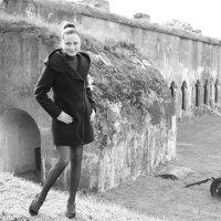прогулка по исторически местам, 5 й форт Брест. :: Vitali Sheida
