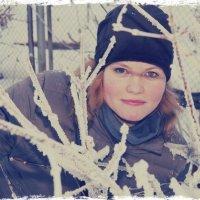 зима :: Алена Леонтьева